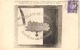 [02] Aisne > Sancy Les Cheminots - Other Municipalities