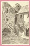 68 - INGERSHEIM - Carte Signée R. KAMMERER - Série 1 - N° 3 - France
