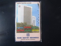 INDONESIA    BANK   5000 EX - Indonesië