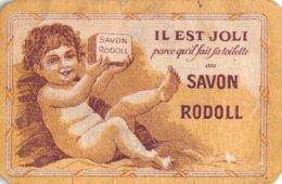 20-7927 : IL EST JOLI LE SAVON RODOLL - Perfume Cards