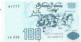 ALGERIE - 100 Dinars 1992 - UNC - Algerije