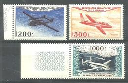 P.A. N°31+32+33 Neufs*** - 1927-1959 Neufs