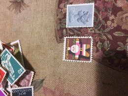 USA IL NATALE 1 VALORE - Stamps