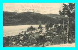 A780 / 187 66 - LES BOUILLOUSES Partie De La Grande Bouillouse Et Du Carlitte - Andere Gemeenten