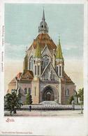 1900/10 - PULA  Pola , Gute Zustand, 2 Scan - Croazia