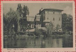 Treviso. Villa De Ferrari. Non Viaggiata. Originale - Treviso