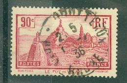 FRANCE - N° 290 Oblitéré - Le Puy-en-Velay. - Francia