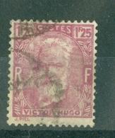 FRANCE - N° 293 Oblitéré - Victor Hugo (1802-1885). - Francia