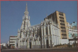 Calì (COL). Iglesia La Ermita. Non Viaggiata. Originale - Colombia