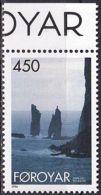 FÄRÖER 1996 Mi-Nr. 291 ** MNH - Islas Faeroes