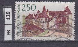 FRANCIA    1991Turismo Carennac Usato - France