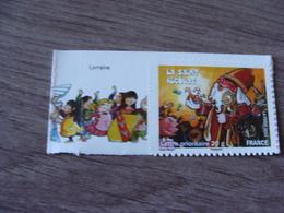 Fêtes Et Traditions De Nos Régions - Autoadhésif - La Saint-Nicolas En Lorraine N° 578 - Année 2011 - Neuf** - Autoadesivi