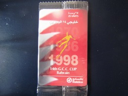 GPT    BARHEIN    MINT  BLISTER  43BAHN - Bahrein