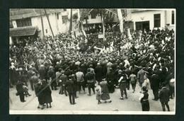 BOSNIA    1925  JAJCE   VF USED POSTCARD - Bosnia And Herzegovina