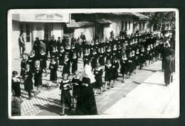 BOSNIA    1938 SAHRANA BEKAVCU   JAJCE   VF USED POSTCARD - Bosnia And Herzegovina