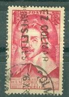 FRANCE - N° 305 Oblitéré - Effigie D'Armand-Jean Du Plessis, Cardinal De Richelieu (1585-1642). - Francia