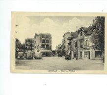 VIROFLAY  Place De Verdun - Viroflay