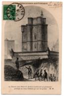 CPA 94 - VINCENNES HISTORIQUE (Val De Marne) - 4707. Le Donjon Sous Henri II - Vincennes