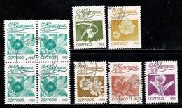 Nicaragua 1983  Flowers - Nicaragua