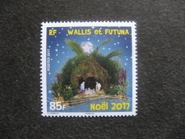 Wallis Et Futuna: TB N° 881,  Neuf XX . - Wallis E Futuna