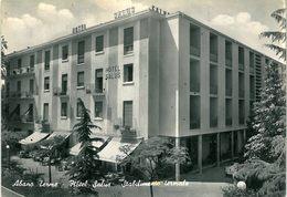 ABANO TERME (PD) - Hotel Salus - Stabilimento Termale - F/G - V: 1955 - T - Italia