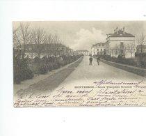 MONTESSON  École Théophile Roussel - Montesson