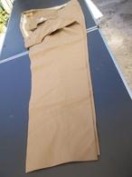 Pantalon Militaire De Sortie De 1966-taille 92 C -Taille Civile FRANCE 46 - Divise