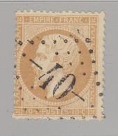 GC 40 Aix-en-Othe ( Dept 9 ) S / N° 21 - 1849-1876: Classic Period