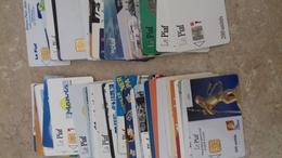 CARTES  PIAF : SUPERBE LOT  De  64 Cartes Toutes Différentes - Propres  Super état  - - France