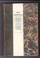 Lettres De Marie De Rabutin-Chantal, MARQUISE DE SEVIGNE à Sa Fille Et à Ses Amis - Books, Magazines, Comics