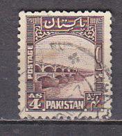 K0784 - PAKISTAN Yv N°33 - Pakistan