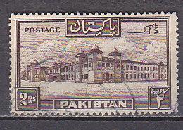 K0786 - PAKISTAN Yv N°39 - Pakistan