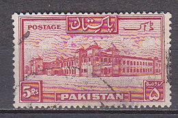 K0787 - PAKISTAN Yv N°40 - Pakistan
