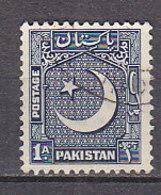 K0790 - PAKISTAN Yv N°47 - Pakistan