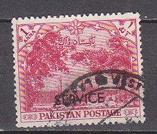 K0854 - PAKISTAN SERVICE Yv N°37 - Pakistan