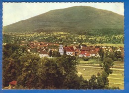 Deutschland; Bad Rotenfels, Gaggenau; Schwarzwald; Panorama - Gaggenau