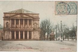 14 _  CAEN _   Le Théâtre - Caen