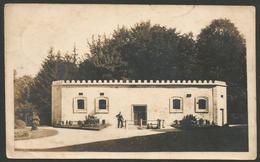 Croatia-----Varazdinske Toplice-----old Postcard - Croacia