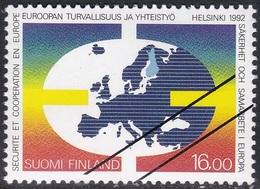 Specimen, Finland Sc881 Security & Cooperation In Europe - European Community