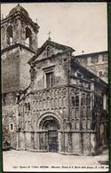 ITALIE - ANCONA - Chiesa Di S. Maria Della Piazza - Ancona