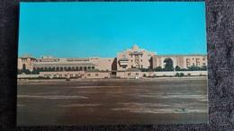 CPSM DJEDDAH JEDDAH ARABIE SAOUDITE AL HAMRA PALACE - Saudi Arabia