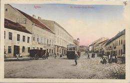 1916 - JIHLAVA   Iglau , Gute Zustand, 2 Scan - Tschechische Republik
