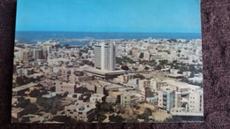 CPSM DJEDDAH JEDDAH ARABIE SAOUDITE SAUDIA BUILDING - Saudi Arabia