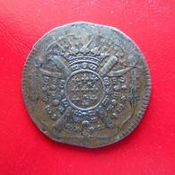Louis XIV - Siège De Lille - 20 Sols 1708 - 30mm 6,64g TB - 987-1789 Geld Van Koningen