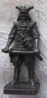 Kinder Métal 1992 Samouraï N° 2 - Metal Figurines