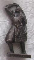 Kinder Métal 1992 Samouraï N° 4 - Metal Figurines