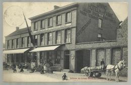 ***  LA PANNE ***   -   Grand Hôtel De La Panne - Bains - De Panne