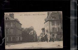 Carte Postale MOULINS En L'état Sur Les Photos - Moulins