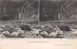 31-LUCHON-N°2130-F/0349 - Luchon