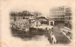 D64  BAYONNE Le Réduit Et Porte De France - Bayonne